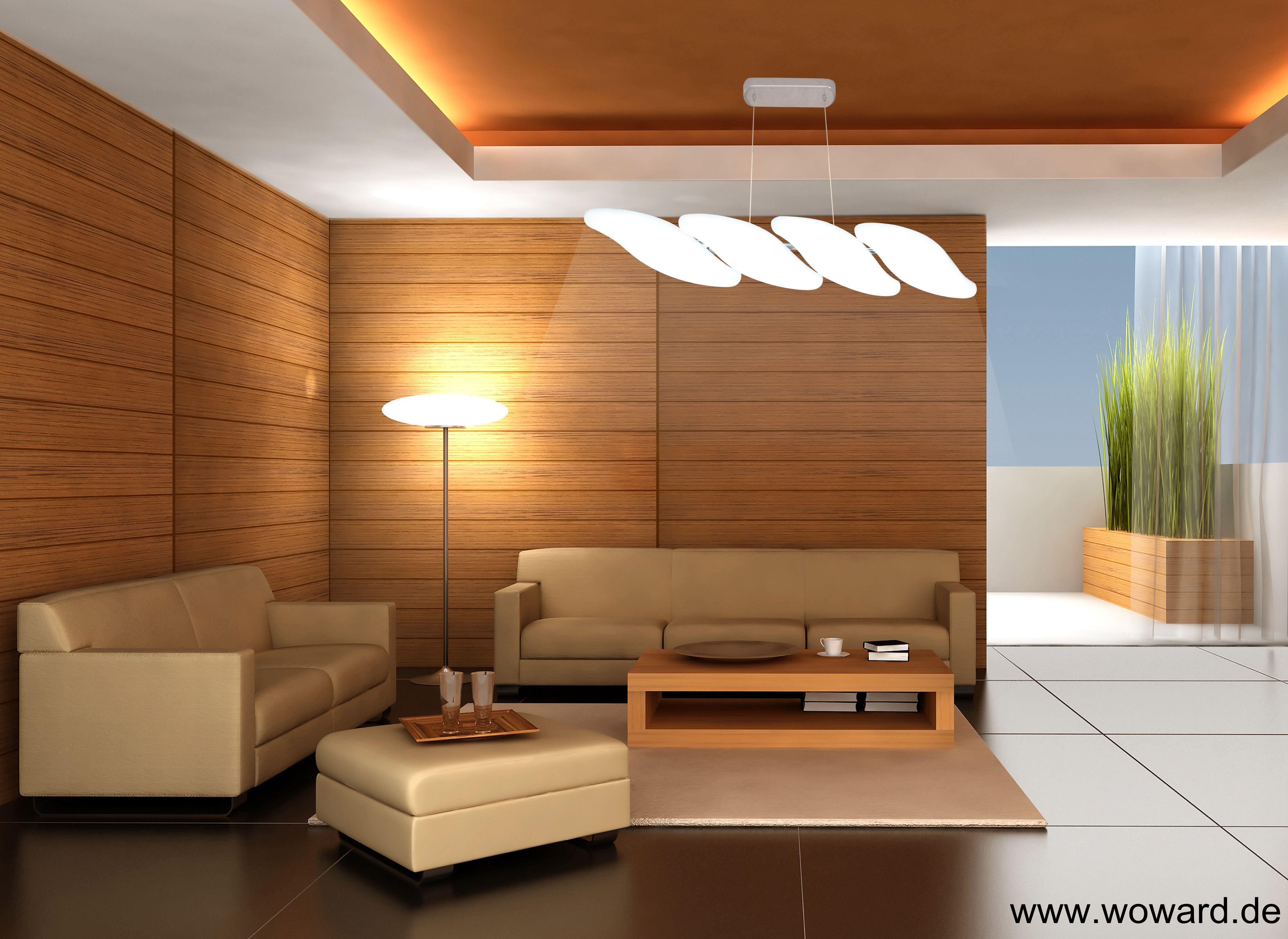 led 25w h ngelampe deckenlampe lampe leuchte droplamp wohnzimmer esszimmer licht ebay. Black Bedroom Furniture Sets. Home Design Ideas